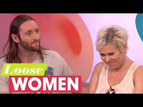 Tina Malone Controversially Wants to Gender Select Her Surrogate Baby   Loose Women