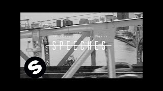 LVNDSCAPE ft. Joel Baker - Speeches (Lyric Video)