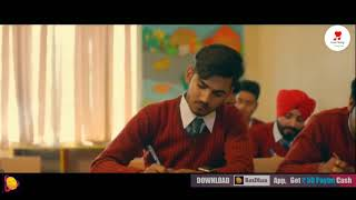 Uski Hame Aadat Hone Ki Aadat Ho Gayi | School Love Story | Very Romantic Love Story |Naveen