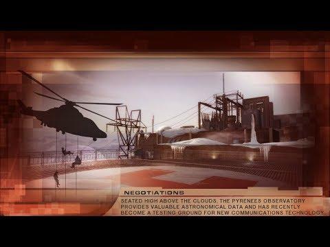 Tom Clancy's Rainbow Six Vegas 2 Walkthrough part 1 |