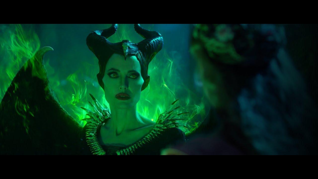 Maleficent 2: Mistress of Evil    Officiell trailer