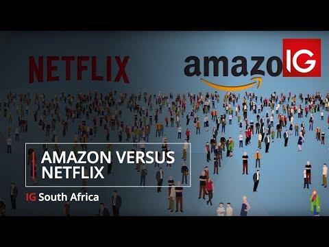 Amazon Prime Vs Netflix | IG South Africa