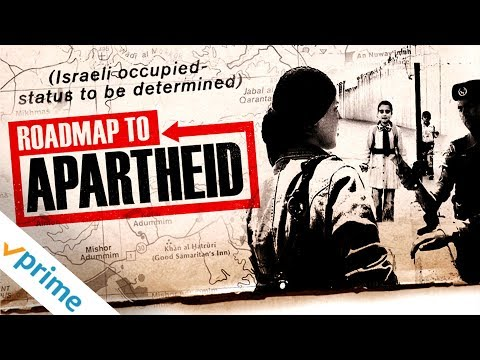 Roadmap To Apartheid   Trailer   Available Now