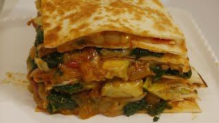 Want your breakfast or dinner in five minutes..Try this recipe