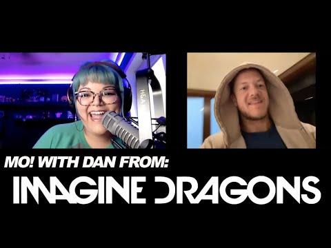 Imagine Dragons On Working With Rick Rubin