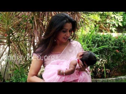 Awareness video on Baby Eye test