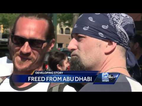 Local man freed after 9 weeks in Abu Dhabi prison