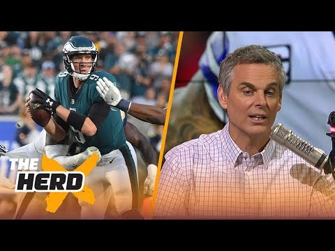 Best of The Herd with Colin Cowherd on FS1 | December 11th 2017 | THE HERD