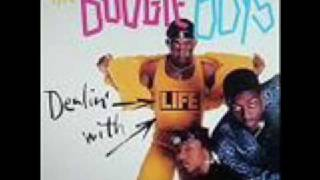 Boogie Boys - Fly Girl