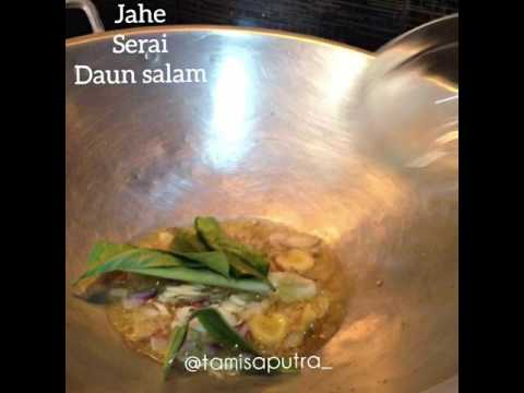Ikan masak tauco (RESEP) masakan rumah