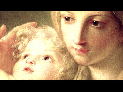 The Bible and the Virgin Mary Trailer