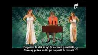 iComedy - Batalia in Rime - Bianca Dragusanu vs. Andreea Pora