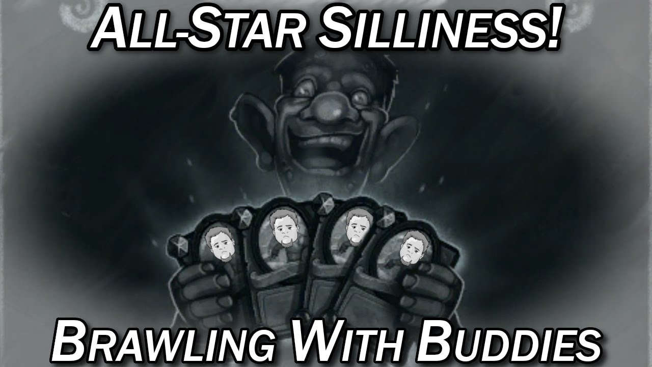 All Star Buddies