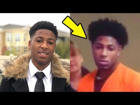 NBA Youngboy Has Been Released from Jail