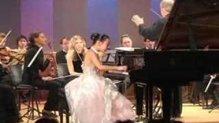 Ain Yoon - Chopin Piano Concerto No.2, 3rd mov