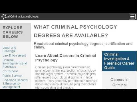 how to become a criminologist in the uk