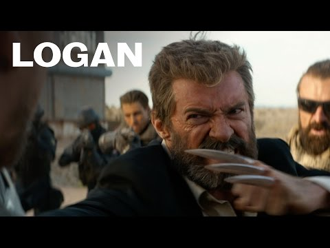 "Logan | ""It's Time"" TV Commercial 