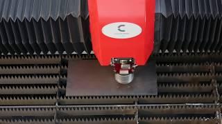 Fiber Laser Benelux - Cutlite Penta Fiber Plus