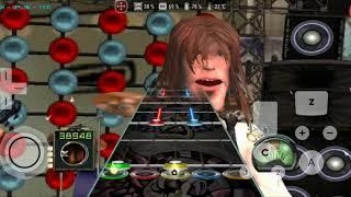 Dolphin Emulator Asus ROG Phone (Speed Test #44) Guitar Hero III Legends of Rock