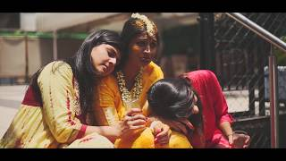 EAST-WEST | BEST WEDDING TRAILER | ROHAN+PREETI | TRACTION FILMS & TEAM