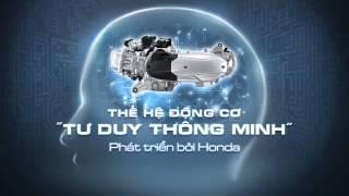 Động cơ Honda eSP