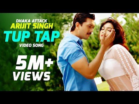 TUP TAP - Arijit Singh & Somlata | Arindom...