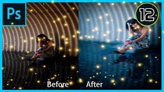 Tự Học Photoshop CC Với Ks.Dương Trung Hiếu | Bài 12 - Cơ Bản