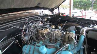 1962 Pontiac Grand Prix for sale at with test drive, driving sounds, and walk through video