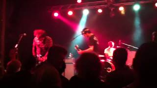 Titus Andronicus - Stranded On My Own - Live in Arden, DE (9/26/2013)
