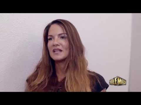 Lita Loves Ronda Rousey, Pushes for Luna Vachon in WWE Hall of Fame
