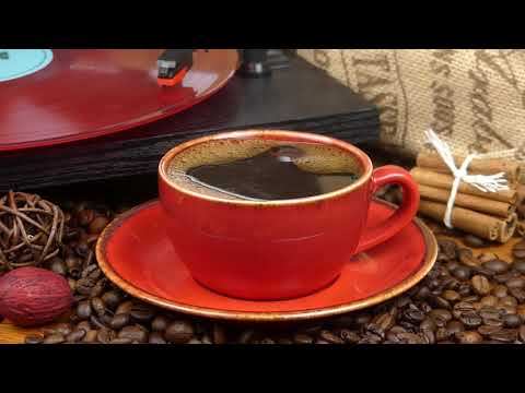 Winter Coffee Time - Relax Smooth Jazz Music For Stress Relief
