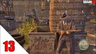 Mafia 2 [PC] walkthrough part 13 (Chapter 8, 2/2)