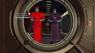 Star Trek DS9 Harbinger LP - Part 7
