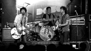 Festival Dosol 2011: Tokyo Savannah  (SP) - Seen it All