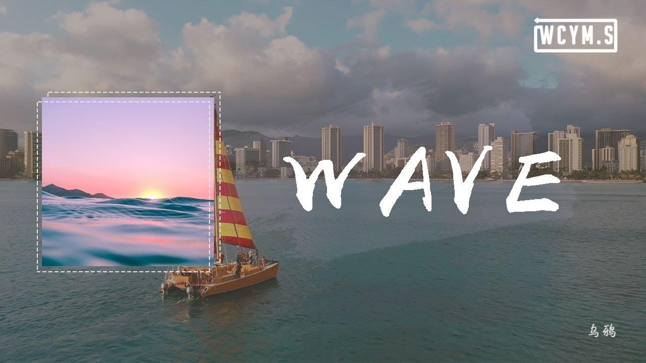 乌鸦 - WAVE【纯音乐】