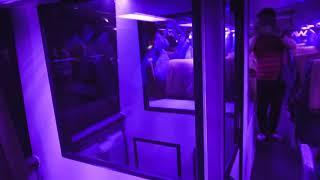 Kurnia Terbaru !!!! | AW Series | Jetbus SHD 3+ | Scania K410ib