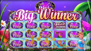 Gold Fish Casino Slots - Favorite Games