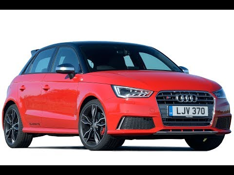 audi a1 2018 audi will roll into next year with an all new version of its a1 supermini model. Black Bedroom Furniture Sets. Home Design Ideas