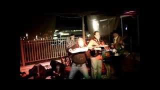 Six Sons of a Gun - Whiskey River - Buffalo Wings and Rings
