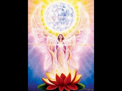Meeting and Merging with your Higher Self: Soul Ascension Show with Calista
