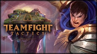 Jakim cudem Knight się udał? - Teamfight Tactics