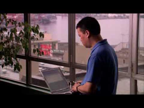 SURVEYOR Technical Video