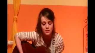 Böhse Onkelz - Auf gute Freunde Cover (Marina Schuch)