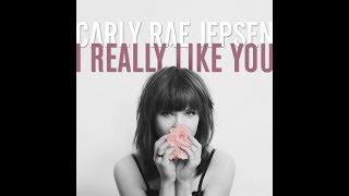 I Really Like You (Radio Disney Version) (Audio) - Carly Rae Jepsen