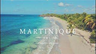 La Martinique, l\'une des plus belles îles du monde