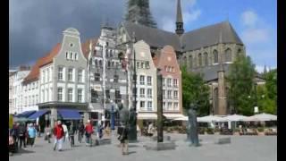 Ostdeutschland Teil 3 Reisebeschreibung und Bildergalerie
