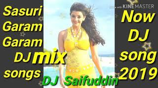Gambar cover Sasuri Garam Garam DJ song mix Now DJ song 2019 DJ Saifuddin