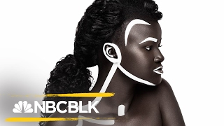 Young, Gifted & Black: Khoudia Diop, Melanin Goddess | NBC BLK | NBC News