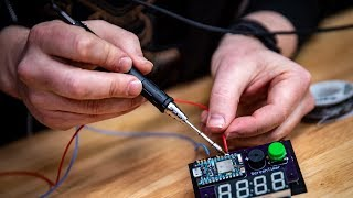 Tested: USB-Powered Soldering Iron!