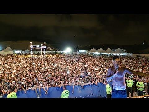 Download Hungria Hip Hop Um Pedido Emociona Multidão Cantando Coração de Aço para 10.000 Pessoas Show ao Vivo